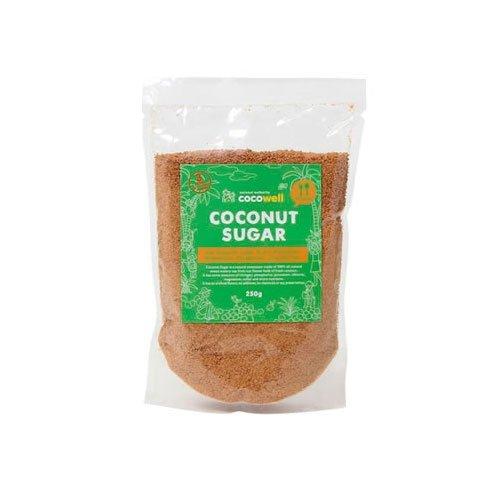 Kokou~eru Coconut Sugar 250gX3 piece set