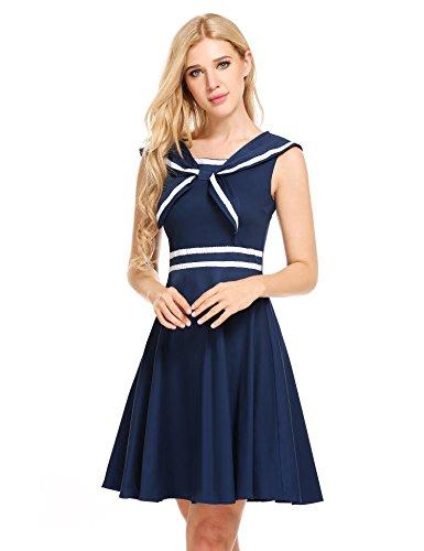 50s fashion dress up - 3