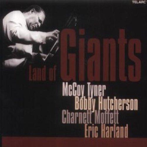 Land Of Giants by McCoy Tyner (2003-07-18)
