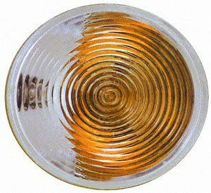 Collison Lamp 05-08 Mini Cooper 05-08 Mini Cooper Turn Signal Parking Light Assembly Front Right 18-5939-00