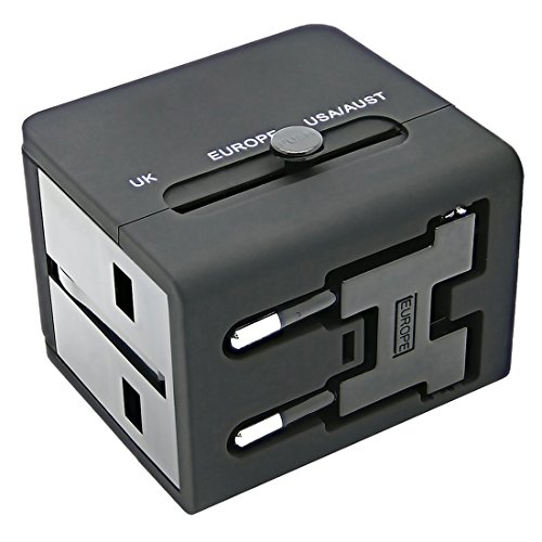 Best Travel Charger - 5