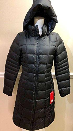 Coat Face Winter North (The North Face Metropolis Parka 2 Jacket - Women's TNF Black/TNF Black Small)