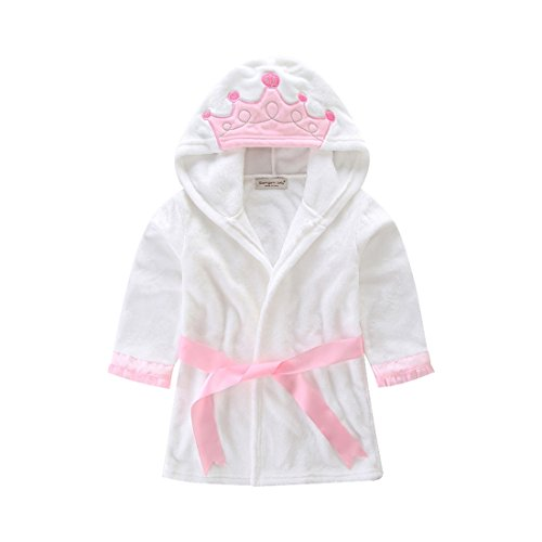 Toddlers Bathrobe Childrens Pajamas Sleepwear product image