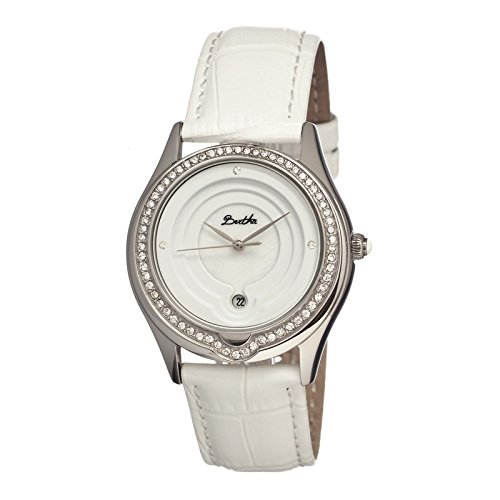bertha-womens-bthbr4101-patricia-mop-white-genuine-leather-strap-watch