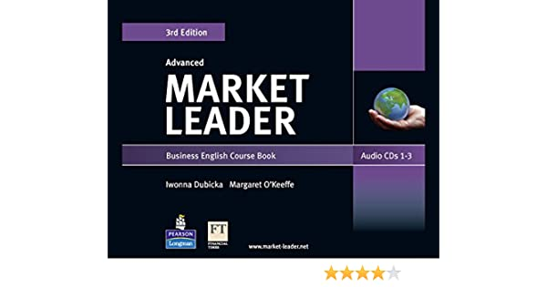 Advanced market leader business english course book 3rd edition advanced market leader business english course book 3rd edition david cotton 9781408219560 amazon books fandeluxe