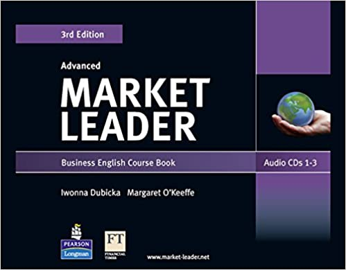 Advanced market leader business english course book 3rd edition advanced market leader business english course book 3rd edition 3rd edition fandeluxe Choice Image
