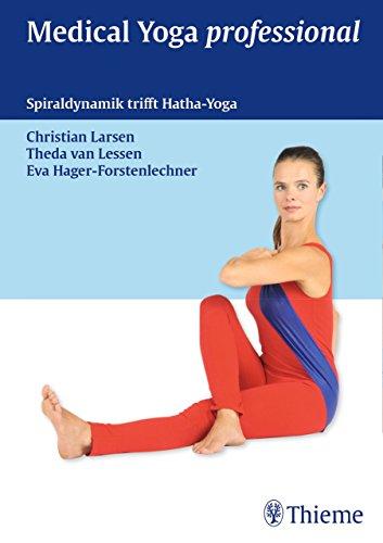 Amazon.com: Medical Yoga professional (German Edition) eBook ...