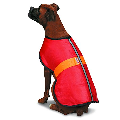 KONG Nor'easter Coat for Dogs, 8