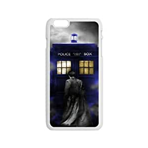 SANYISAN Doctor who Phone Case for iPhone 6 Case