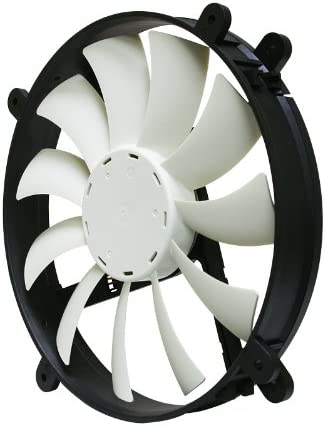 NZXT - Ventilador silencioso (200 mm, 800 RPM): Amazon.es: Informática