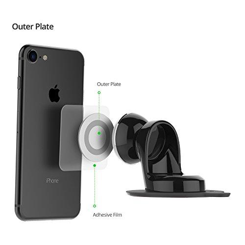 Magnetic car phone holder best buy 10