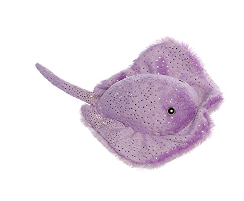 Aurora World Sea Sparkles Plush Toy, Purple for $<!--$7.73-->