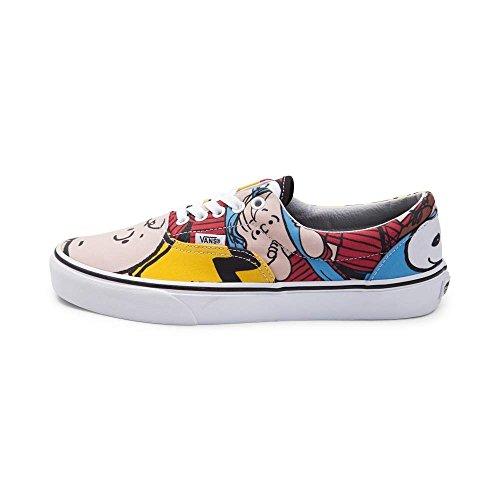 Homme Basses Sneakers Peanuts 7084 Vans Gang qFxESw5g