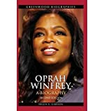 img - for [(Oprah Winfrey: A Biography )] [Author: Helen S. Garson] [May-2011] book / textbook / text book