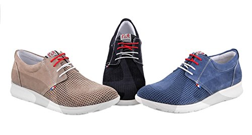 Pepe Agulló , Chaussures bateau pour homme Jeans