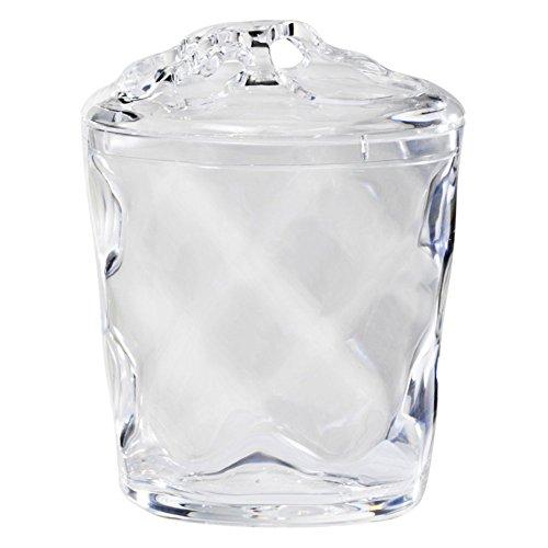 Creative Bath Glass Blocks - Glass Blocks Toothbrush Holder