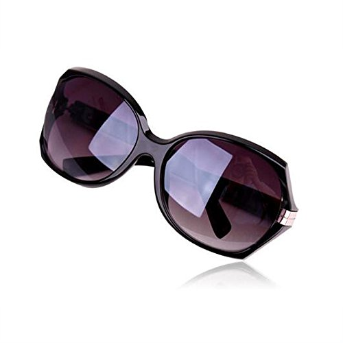 Mujer Al Estilo UVA Anti de Coreana Classic Gafas PC Moda Sol Defense Resina Aire Gafas Libre Reflejo Driving Visual HD Wayfarer Vintage UVB FTqtn