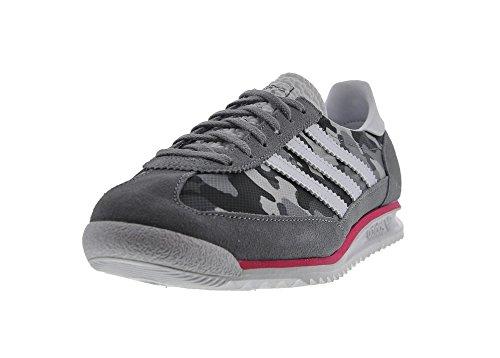 W Femme Sl72 Adidas Gris Basket Mode B5HWqw