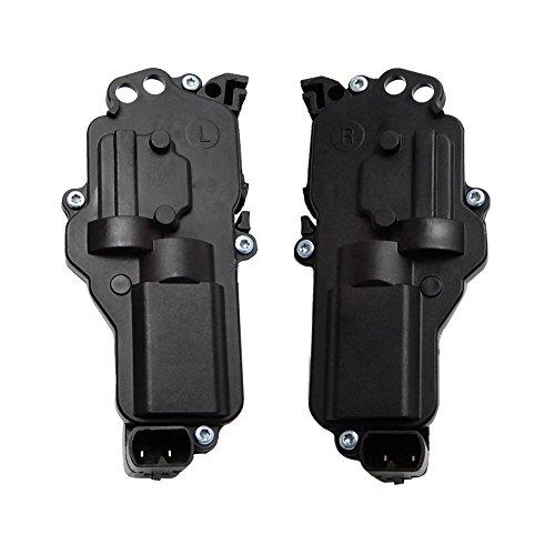 01 ford f150 door lock actuator - 1