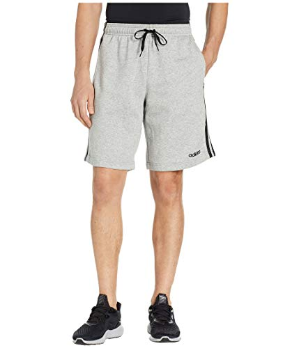adidas Essentials Men's 3-Stripes Jersey Shorts