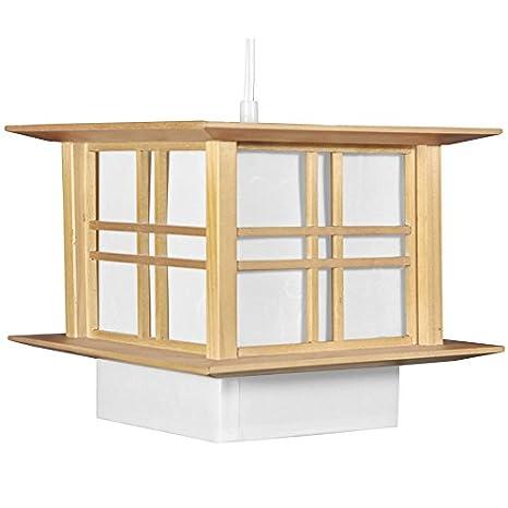 Amazon.com: Oriental Muebles akida lámpara colgante ...