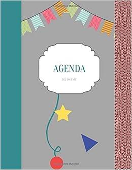 Agenda del Docente: Calendario per insegnanti e docenti ...