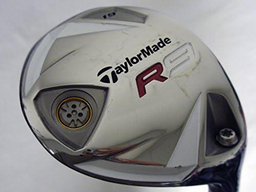 TaylorMade R9 5-wood, Rh 19 Degree, Regular Flex
