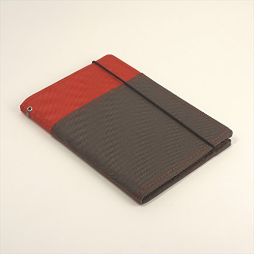 Brand New Koyuyo Notebook Cover Systemic Gray//Black A6