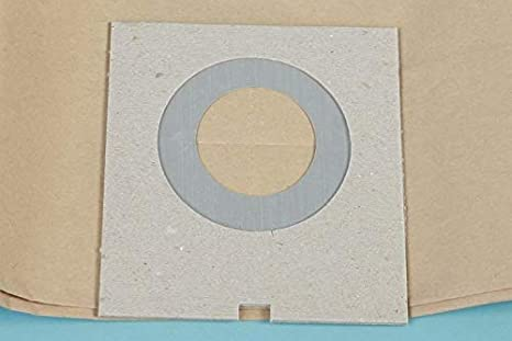 RPP5 10 Bolsas para aspiradora K/ärcher NT 27//1 Me