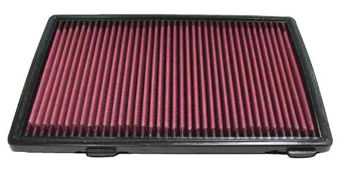 K&N 33-2091-1 High Performance Replacement Air Filter