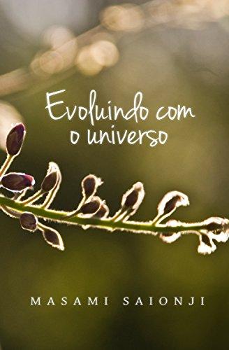 Evoluindo com o Universo (Portuguese Edition)