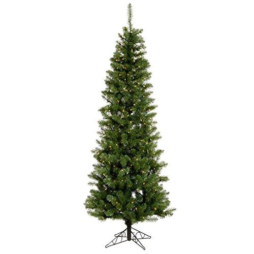 Christmas Tree With Pre Lit Led Lights - 9