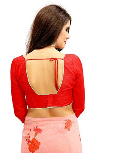 Créations Mohit Design Vert Catalogue Sari