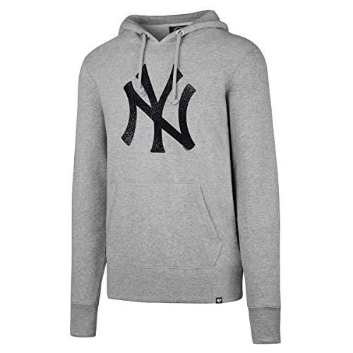 Yankees 47 New Brand Gris York Hombre Mlb qg1TxTnPw