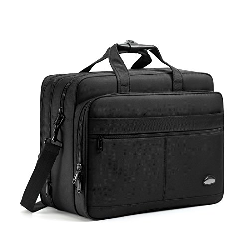 17-18-18.5 inch Laptop Bag,Water Resisatant Business Laptop
