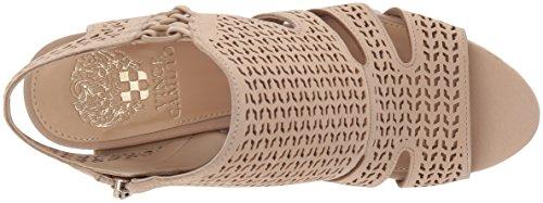 ESTEN Women's Sandal Vince Heeled Shell Camuto 0UqUzO