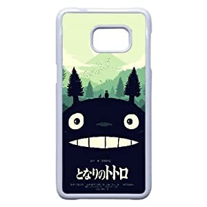 Anime Series Cartoon Design My Neighbor Totoro Protective Case for iphone 6 Case iphone 6S Caser A009