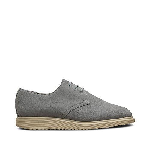 Martens D1626 Scarpe Shoe Woman Scarpa Grigio Torriano Donna Dr AqwtzHRq