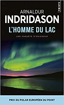 Book Homme Du Lac(l') (English and French Edition)