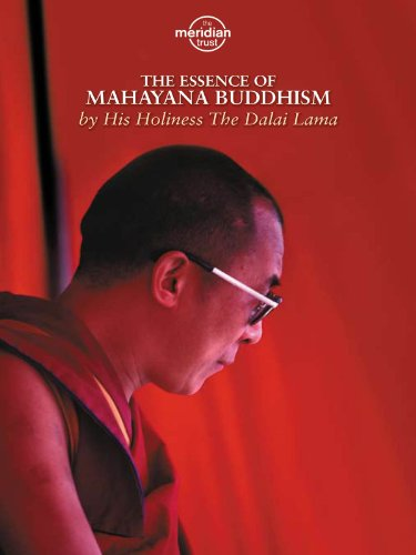 H.H. Dalai Lama - Essence Of Mahayana Buddhism / Amazon Instant Video