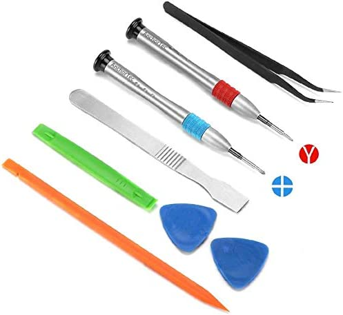 5X Plastic Prying Tools Pair Opening Tools Foe Cellphone Electronic Repair Tool=