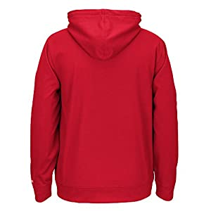 NHL Men's Face-Off Playbook Hoodie