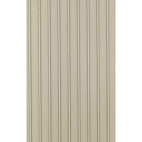 Siding Panels - Plastruct PS-19 G Ribbed Roofs (2), PLS91513