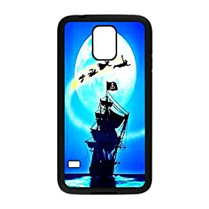 [H-DIY CASE] For Samsung Galaxy S5 -Peter Pan -Never Grow Up -Take Me to The Neverland-CASE-12