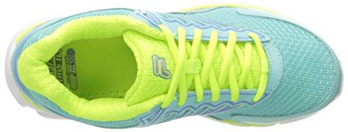 Fila Memory Maranello 4 Mujer Fibra sintética Zapato para Correr