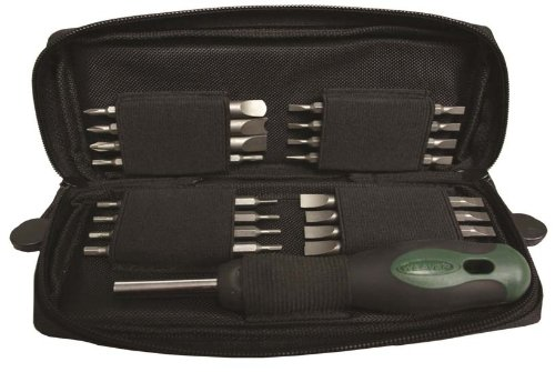 Weaver Soft Side Gunsmith Tool Kit by Weaver