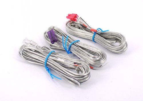 Speaker Cables for your Samsung 2.1 home cinema system for HT-Q100 ...