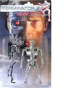 Terminator 2 - Techno Punch Terminator Figure