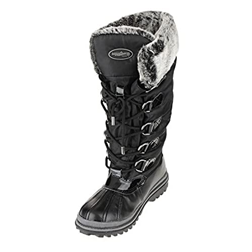 e787504e4 Aquatherm by Santana Canada Women's Birch Winter Boots best ...
