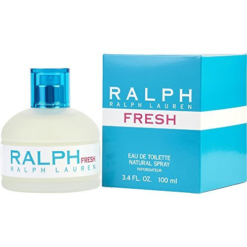 RALPH FRESH by Ralph Lauren EDT SPRAY 3.4 OZ for WOMEN ---(Package Of - Ralph For 2 Women Lauren
